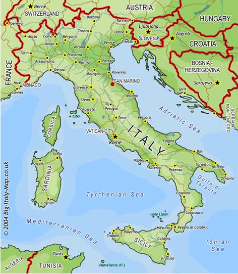 Italian Language Resources ItalianPod101